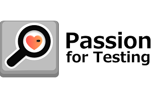 Passion for Testing